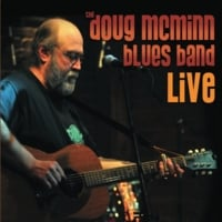 The Doug McMinn Blues Band | The Doug McMinn Blues Band Live