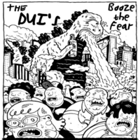 The Duis | Booze the Fear
