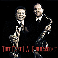 Thee East L. A.  Philharmonic | Thee East L.A.  Philharmonic