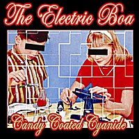 The Electric Boa | Candy Coated Cyanide