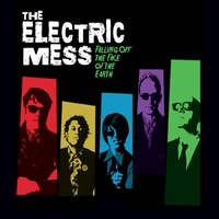 The Electric Mess | Falling Off the Face of the Earth