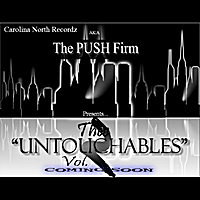 Various Artists | Thee Untouchables, Vol. 2