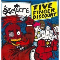The Exceptions | Five Finger Discount