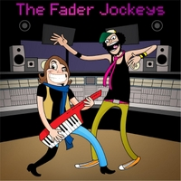 The Fader Jockeys | Episode 1: Sandwiches