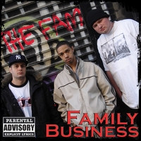 The Fam | Family Business