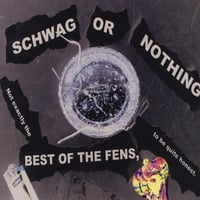 The Fens | Schwag or Nothing