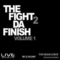 Various Artists | The Fight 2 Da Finish, Vol. 1