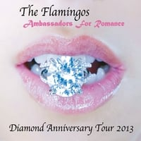 The Flamingos | Diamond Anniversary Tour 2013