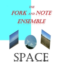 The Fork and Note Ensemble | Space