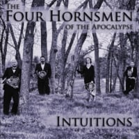 The Four Hornsmen of the Apocalypse | Intuitions