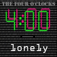 The Four O'clocks | Lonely (Digital)