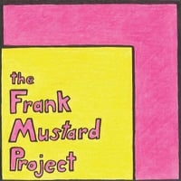 The Frank Mustard Project | Jelly Butter