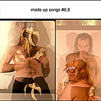 The Frogs | Made-up Songs #6, 8