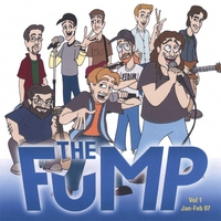 The Funny Music Project | Volume 1: Jan-Feb 07