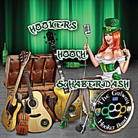 The Galway Hooker Band | Hookers, Hooch & Haberdash