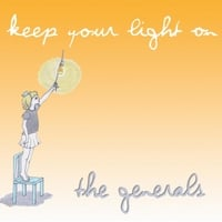 The Generals | Keep Your Light On