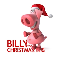 The Gift of Christmas Players | Billy the Christmas Pig
