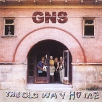 The Gns Band | The Old Way Home