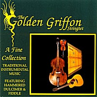 The Golden Griffon Stringtet | A Fine Collection