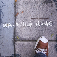 The Gonzalo Bergara Quartet | Walking Home