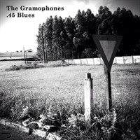 The Gramophones | 45 Blues