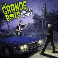 The Grande Bois | Haunted House