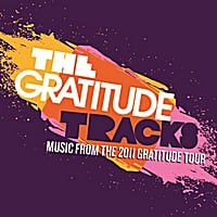 Various Artists | The Gratitude Tracks