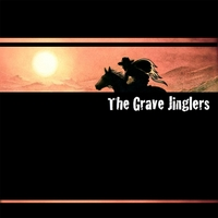 The Grave Jinglers | Midnight Sun - EP