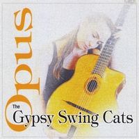 The Gypsy Swing Cats | Opus