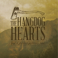 The Hangdog Hearts | Austin Stirling: Mouth of the Cave (Good Ol' Fashioned Gentleman's Music)
