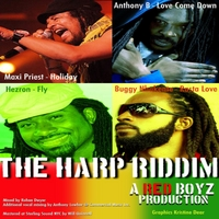 Various Artists | The Harp Riddim