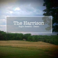 The Harrison & Donnie Guthrie | Right Reason (Demo)