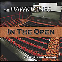 The Hawktones | In the Open (Live at the Howmet Playhouse)