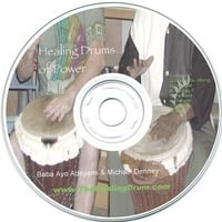 The Healing Drum | Healing Drums of Power