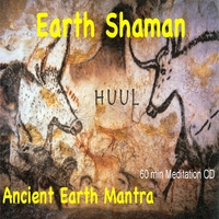 The Healing Drum | Ancient Earth Mantra