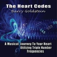 Barry Goldstein | The Heart Codes