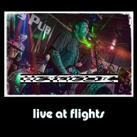 The Heyfields | Live At Flights