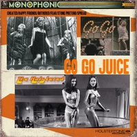 The Holstered | Go Go Juice