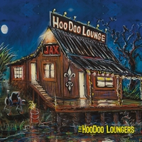 The Hoodoo Loungers | Hoodoo Lounge