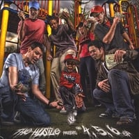 The Hustle | The 4,5,6 EP