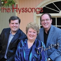 The Hyssongs | Trusting