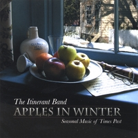 The Itinerant Band | Apples in Winter