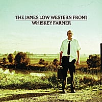 The James Low Western Front | Whiskey Farmer