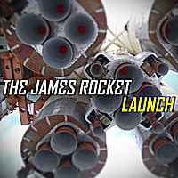The James Rocket | Launch