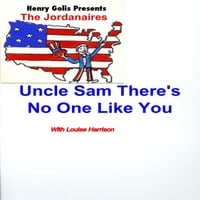 The Jordanaires & Louise Harrison | Uncle Sam There's No One Like You