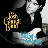 The Josh Garrett Band | String of Problems