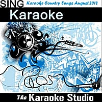 The Karaoke Studio | Karaoke Country Songs August.2012