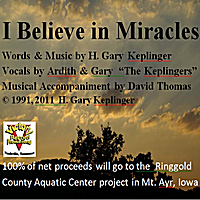 The Keplingers | I Believe in Miracles