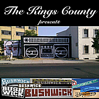 The Kings County | The Bushwick EP