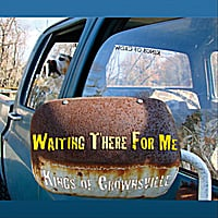 The Kings of Crownsville | Waiting There for Me